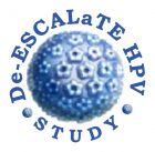 Logo for DeESCALaTE