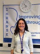 Dr Rachel Spruce, Translational Team Leader